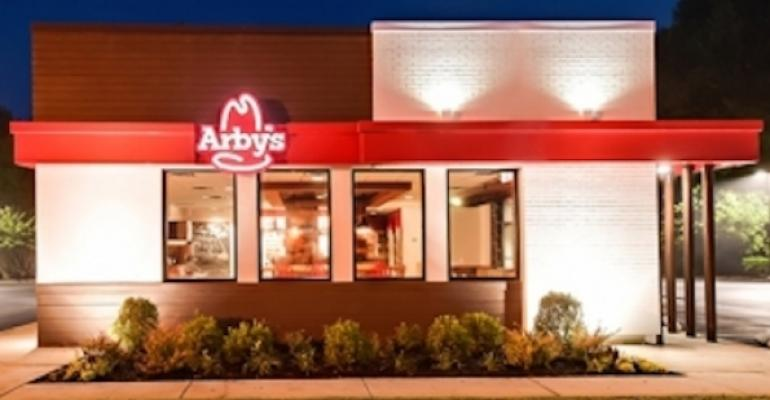 Arby's sale keeps paying off for Wendy's