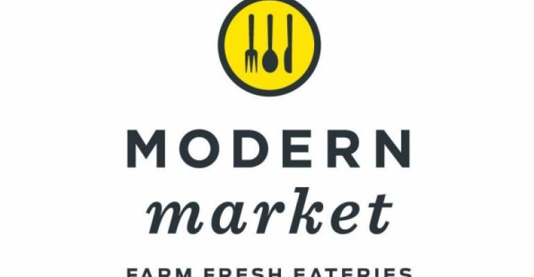 Modmarket to change name to Modern Market