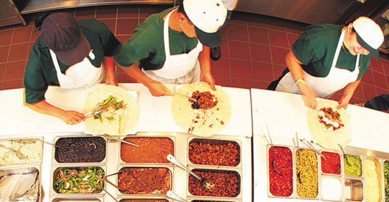 Analysts: Crisis likely to take greater toll on Chipotle sales