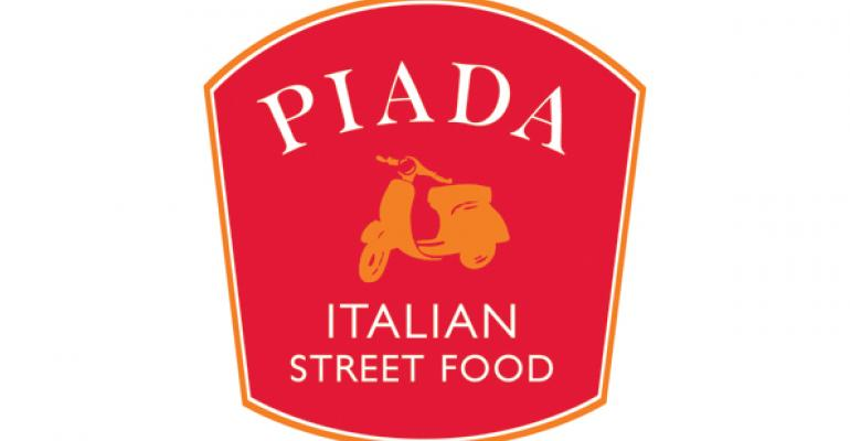 Piada receives another investment from Catterton