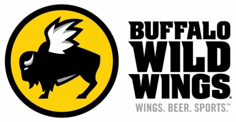 Analysts like Buffalo Wild Wings in 2016