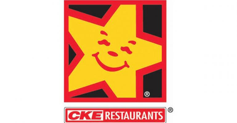 CKE Restaurants logo