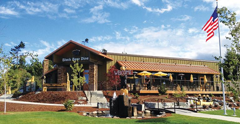 Black Bear Diner taps private-equity firm for growth