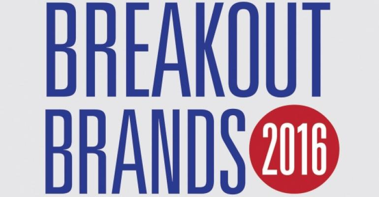 2016 Breakout Brands leaders join NRN Twitter chat