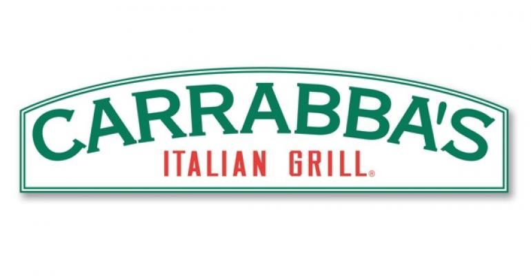 Carrabba's Italian Grill names Mike Kappitt president