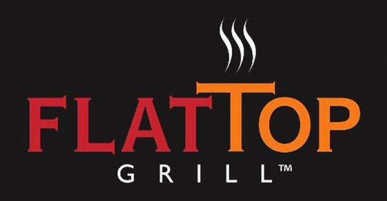 BD's Mongolian Grill buys Flat Top Grill