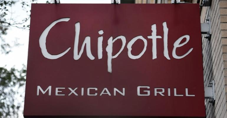 CDC: Chipotle E. coli outbreaks appear to be over