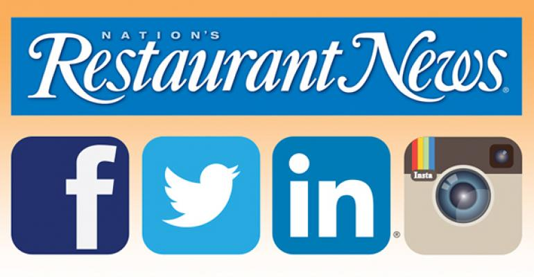 NRN named Neal Award finalist for best use of social media
