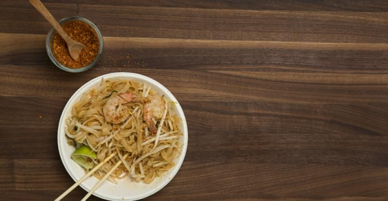 Dee Daa uses technology to capture authentic Thai flavors