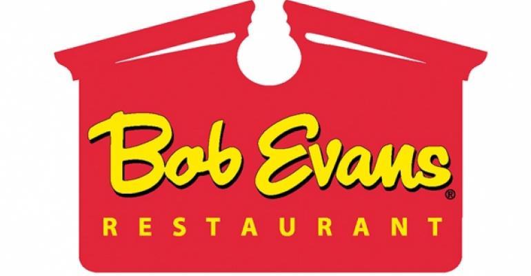 Bob Evans walks value tightrope