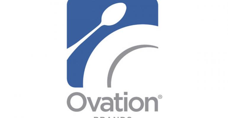 Report: Ovation Brands files for bankruptcy
