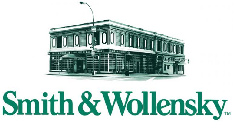 Smith  Wollensky logo