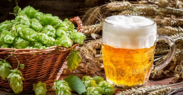 A primer on beer hops