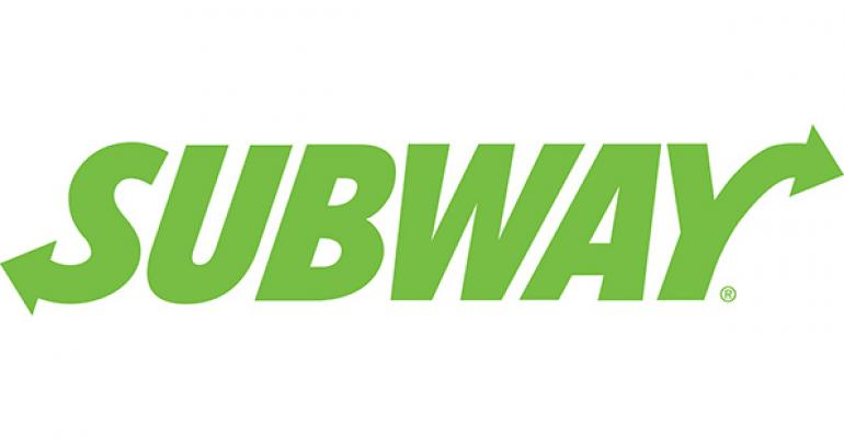 Subway gives an inch in lawsuit settlement