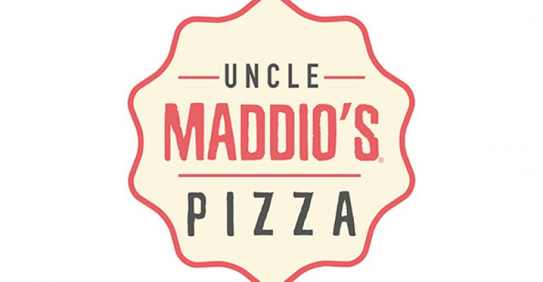 Uncle Maddio's promotes Scott Goodrich to COO