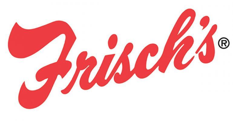 Frischs logo