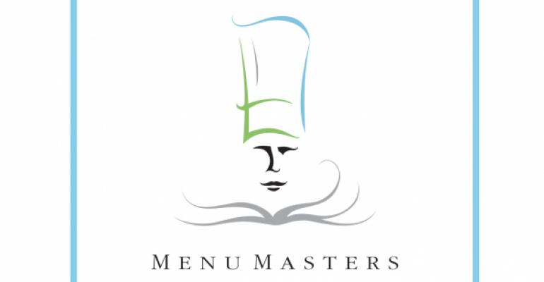 MenuMasters Awards logo
