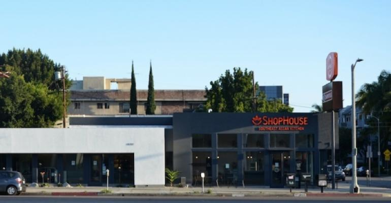 ShopHouse continues slow and steady growth