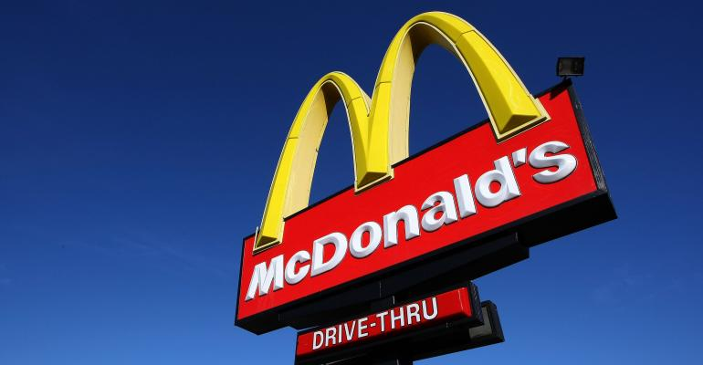 McDonald's to move headquarters