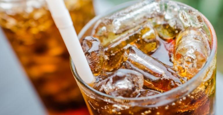 Philadelphia passes soda tax