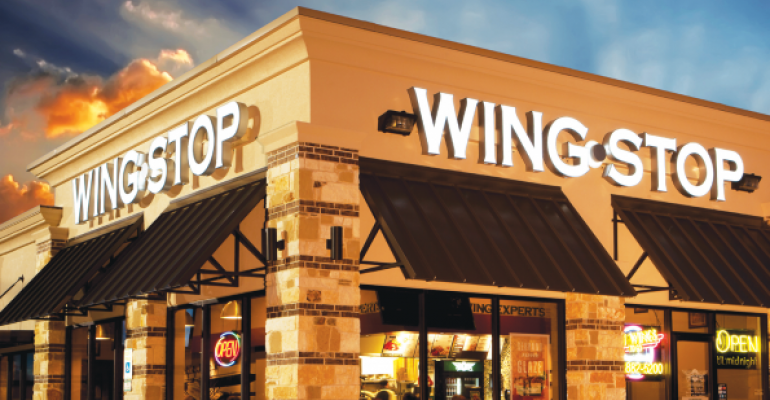 2016 Top 100: Why Wingstop is the No. 3 fastest-growing chain