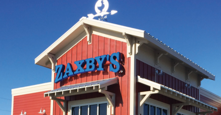 2016 Top 100: Why Zaxby's is the No. 10 fastest-growing chain