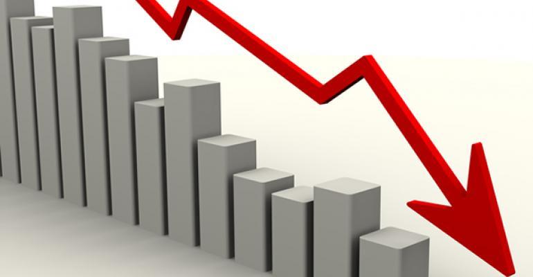 Report: June same-store sales fall flat