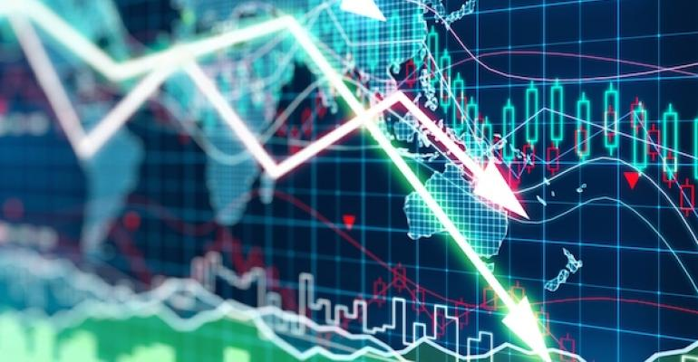 restaurant finance chart