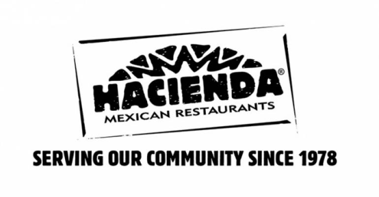 Hacienda Mexican Restaurants removing controversial 'Wall' billboards