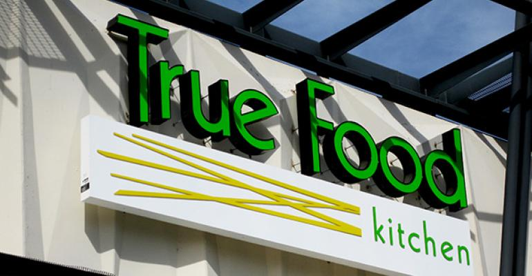 True Food Kitchen names Christine Barone CEO