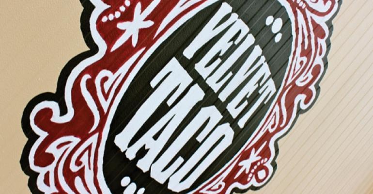 Velvet Taco receives L Catterton investment