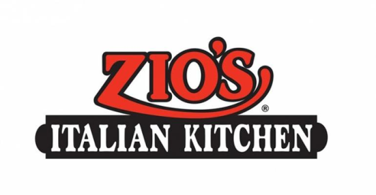 Zio's Italian Kitchen files Chapter 11 bankruptcy