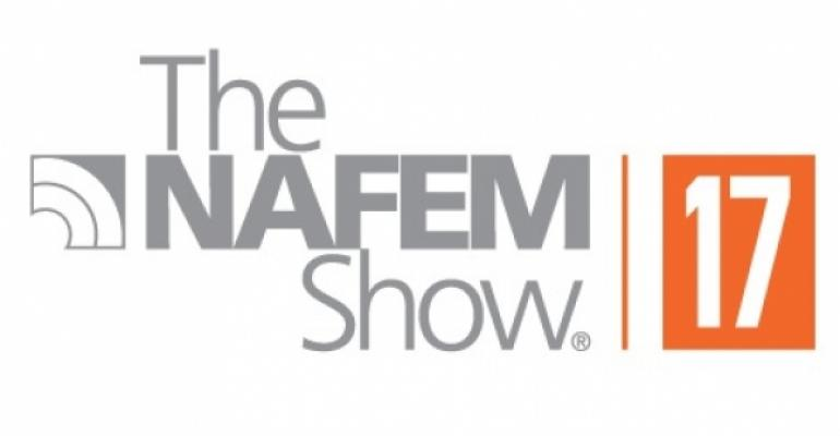 Registration Now Open for The NAFEM Show 2017 in Orlando, Fla.
