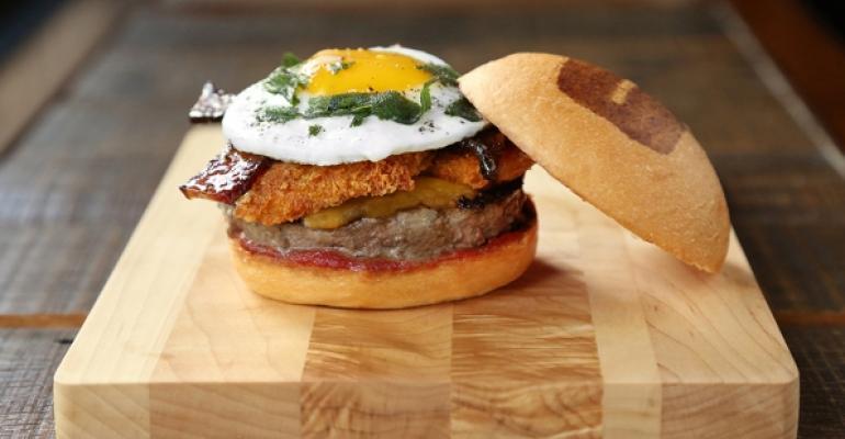 SBE takes majority stake in Umami Burger