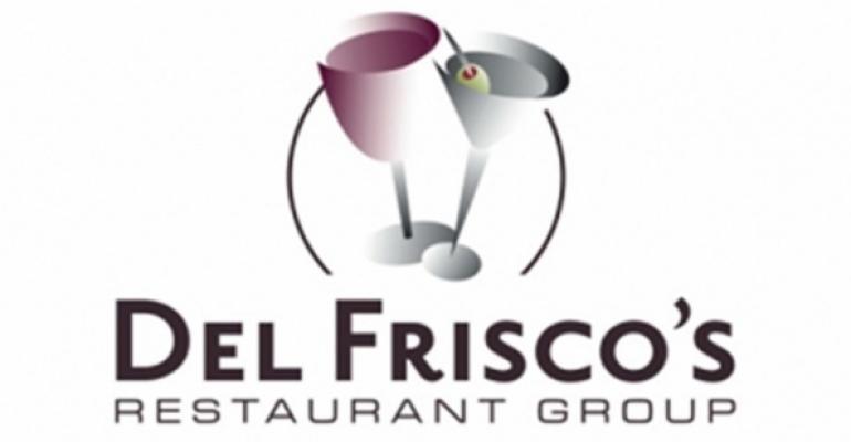Will Fidelity acquire Del Frisco's?