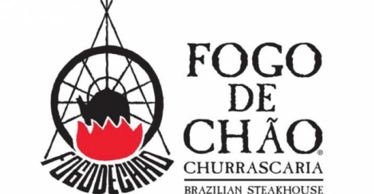 Olympics help Fogo de Chao beat expectations