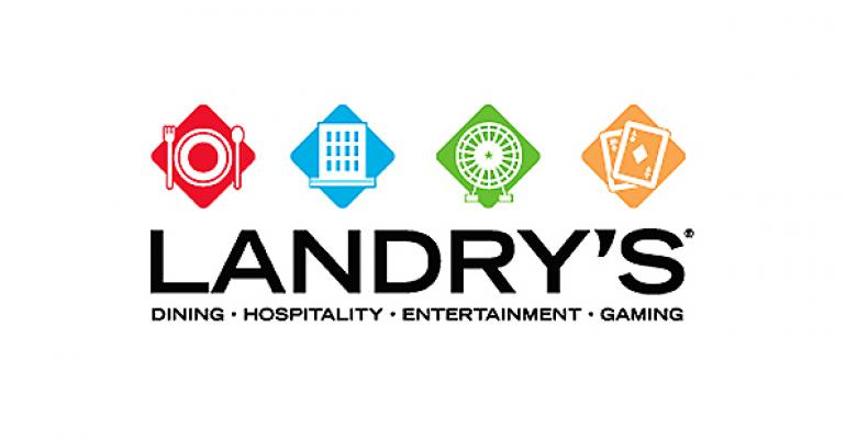 landrys logo