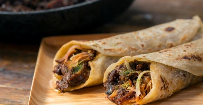 Kati Roll Company plots expansion | Nation's Restaurant News