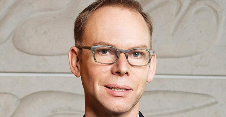 Steve Ells founder chairman and coCEO of Chipotle Mexican Grill Inc