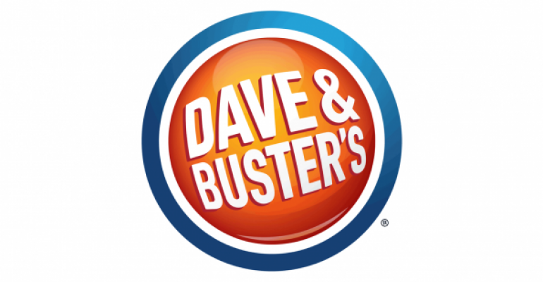 Dave & Buster's Shares Slide Even As Earnings Top Street View