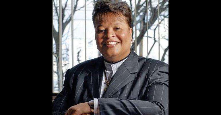 Valerie Daniels Carter