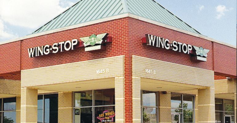 Wingstop Inc. (WING) Stock Rating Upgraded by Stifel Nicolaus