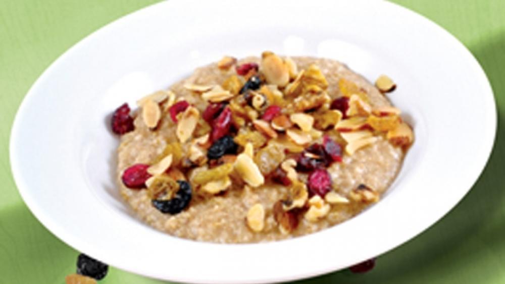 IHOP oatmeal