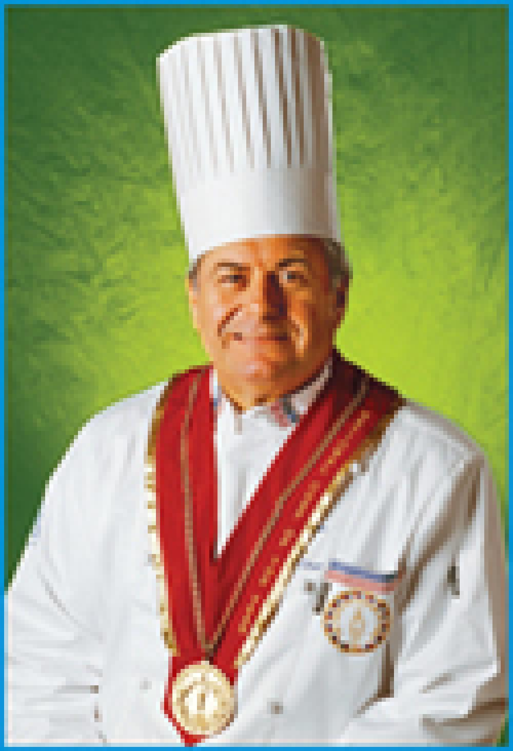 HALL OF FAME: Bert P. Cutino