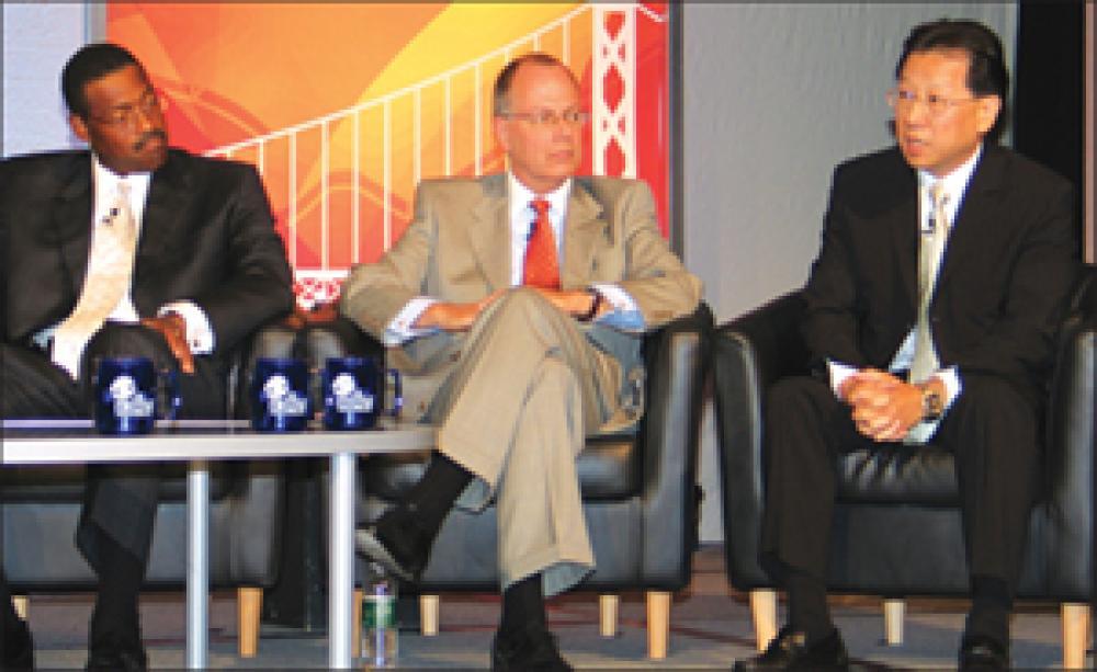 MFHA confab examines disparity of diversity in industry's executive ranks