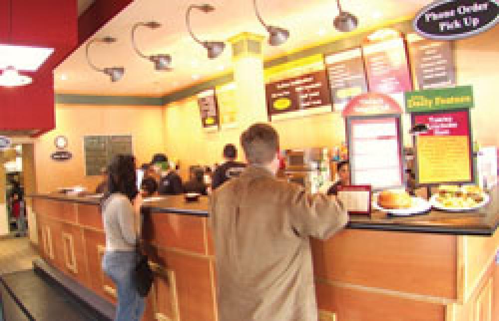 New Togo's owners pledge to refocus on West Coast, halt co-branding of Dunkin'