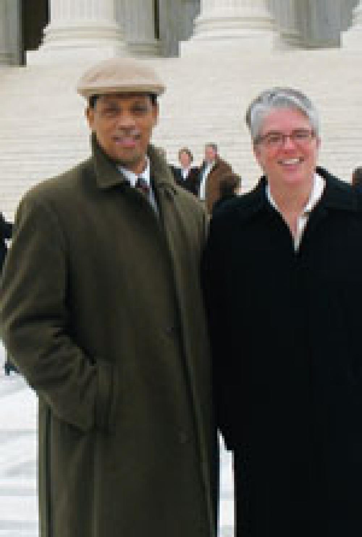 Supreme Court considers racial-discrimination lawsuit against Cracker Barrel