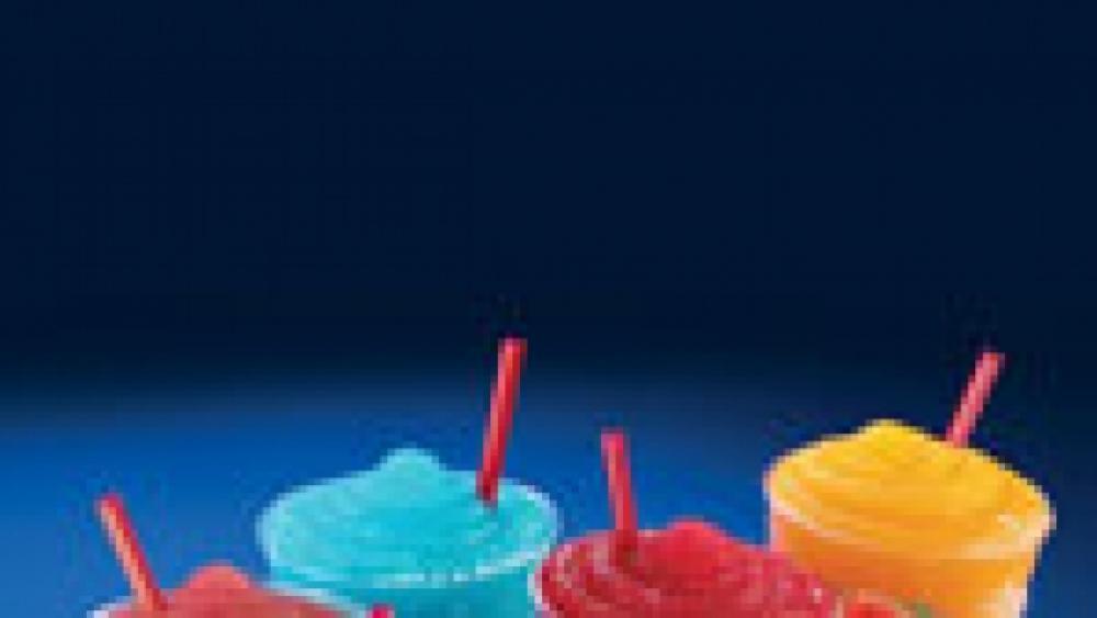 Krystal burger chain debuts frozen drinks