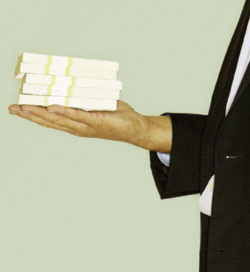 As lending channels dry up, restaurateurs bank on established relationships, government loans