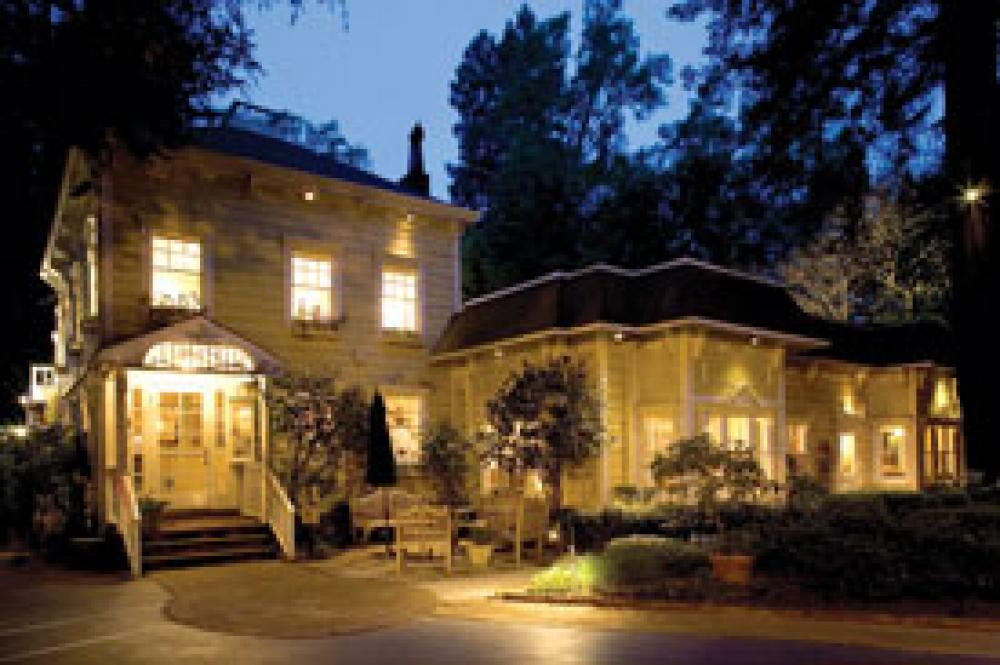 Lark Creek Inn closed to make way for casual concept